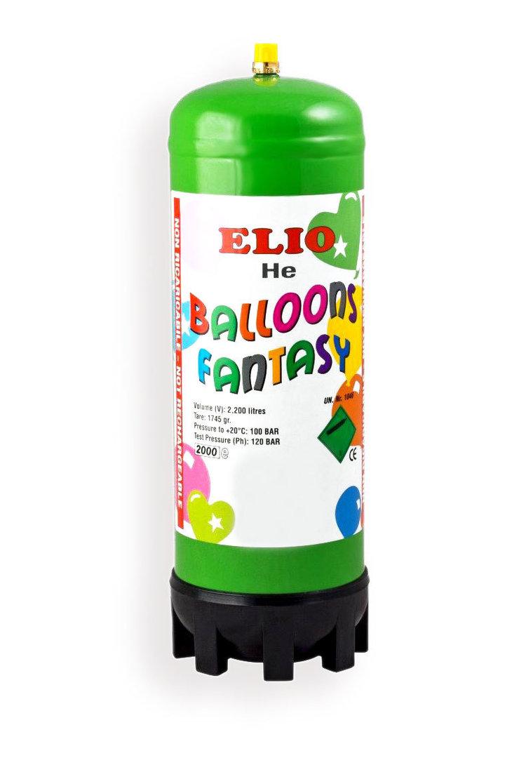 helium ballongas einwegflasche 220 liter f r ballons aus latex oder folienballons haus der herzen. Black Bedroom Furniture Sets. Home Design Ideas