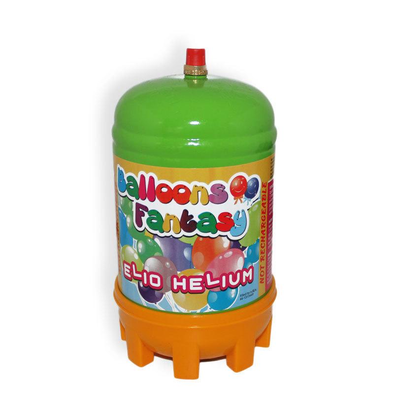 helium ballongas einwegflasche 120 liter f r ballons aus. Black Bedroom Furniture Sets. Home Design Ideas