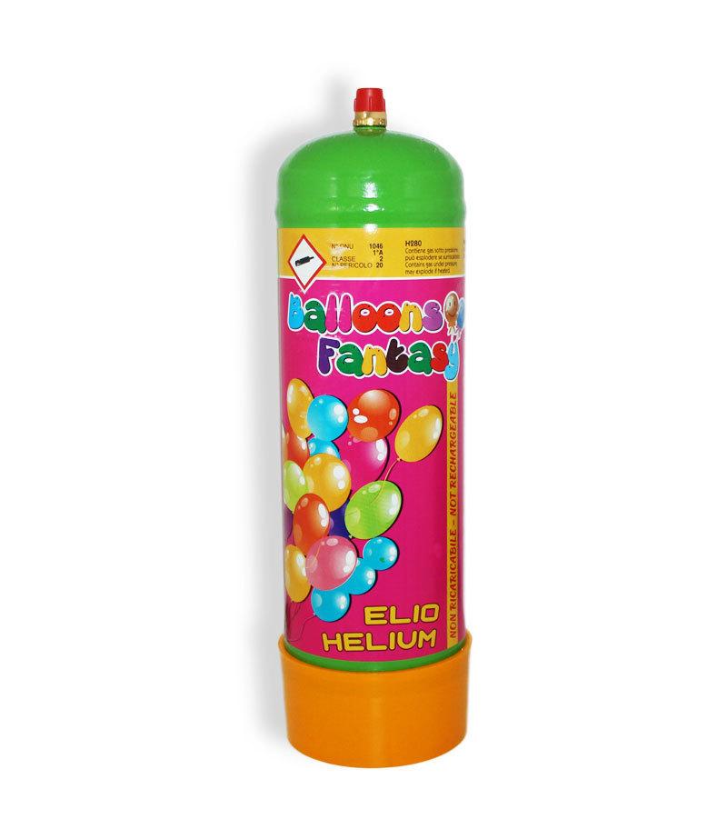 helium ballongas einwegflasche 100 liter f r ballons aus. Black Bedroom Furniture Sets. Home Design Ideas