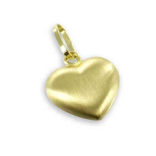 Anhänger Herz 333 Gold