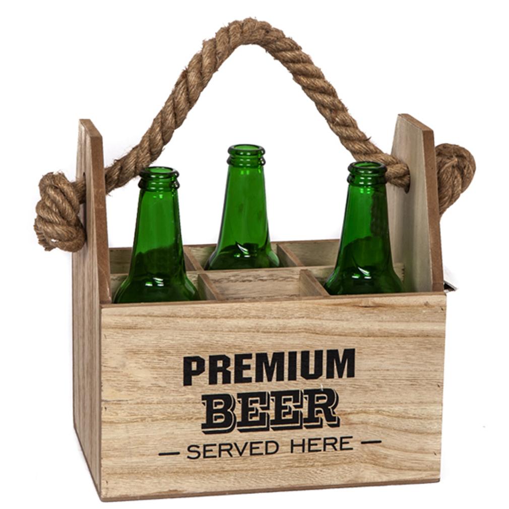 Flaschenöffner Flaschenbox Flaschenhalter Flaschenkorb Bierkorb Bierkiste